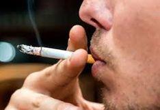 Fumadores son más vulnerables al Covid-19