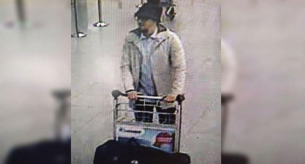 Atentados en Bruselas: Autoridades descartan captura de tercer sospechoso