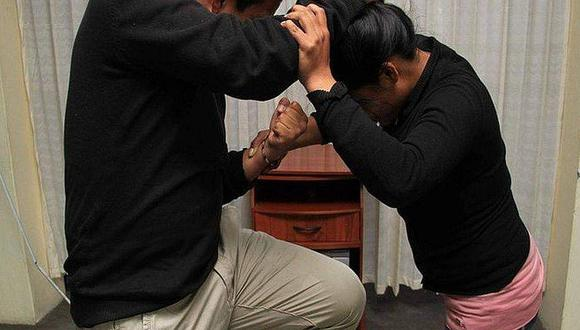 Detienen a varón acusado de intento de feminicidio en Juliaca