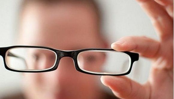 ¡Cuidado! La miopía alta puede llevar a la ceguera