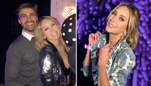 Geraldine Bazán confirma que terminó con su novio con contundente comunicado│FOTO