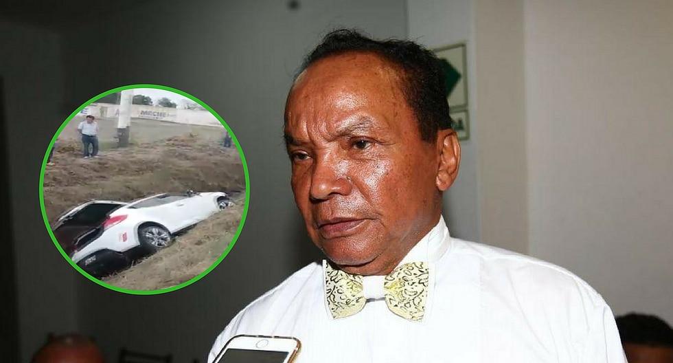 Melcochita: La exorbitante cifra que la Fiscalía impuso por el accidente de tránsito que provocó en La Libertad