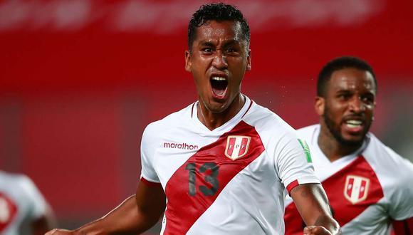 La Selección Peruana suma un punto en el inicio de las Eliminatorias rumbo a Qatar 2022. (Foto: AFP)
