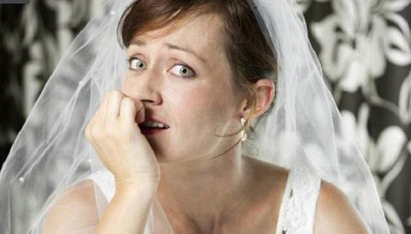 ¿Cómo saber si estás lista para casarte?