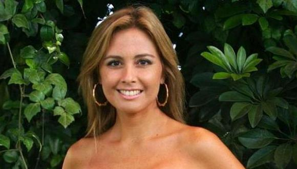 Jessica Tapia celebra su cumpleaños a lo grande