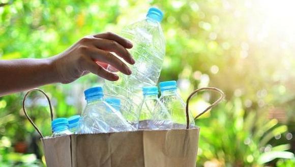 ONG realiza campaña para fomentar el reciclar