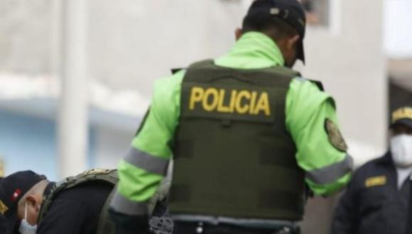 La Libertad: 1,200 policías vuelven a la lucha contra la delincuencia tras derrotar al COVID-19 (Foto referencial: GEC)