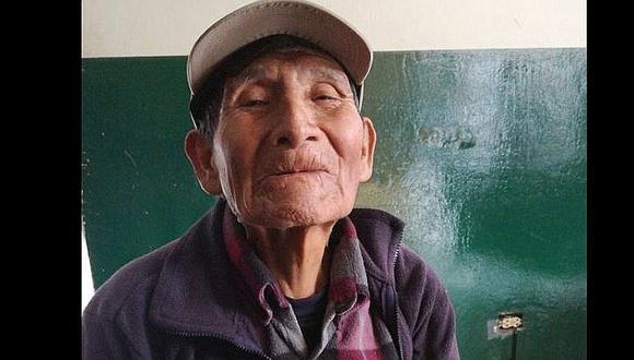 Encuentran a anciano sordomudo desaparecido en Los Olivos y ¡buscan a su familia!