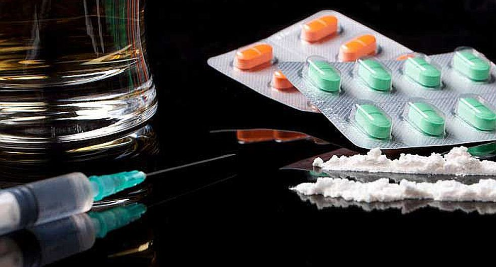 Esta es la droga más consumida en Piura y comienzan desde menores de edad