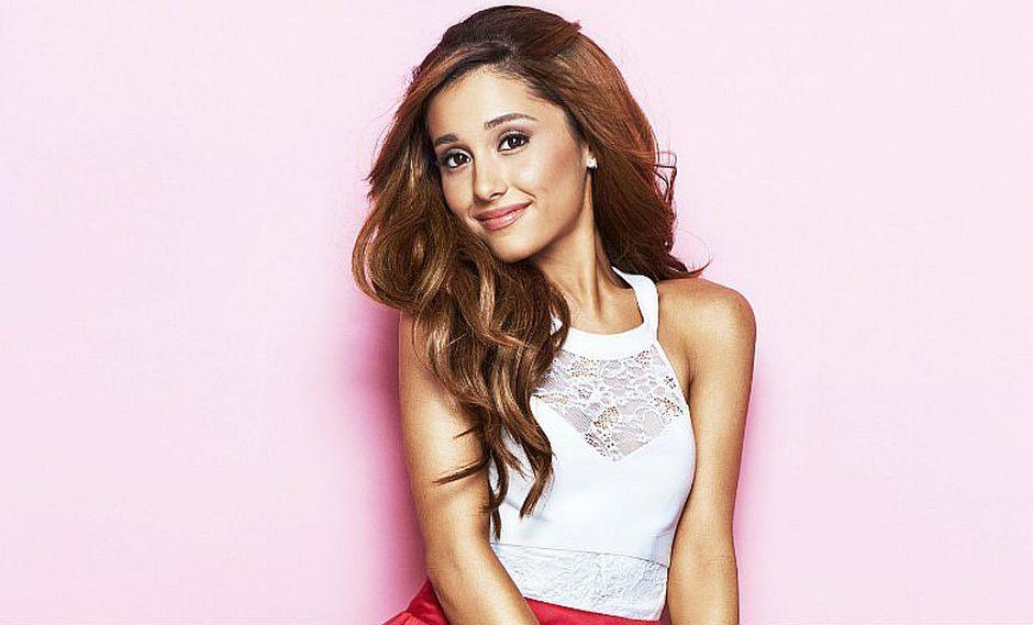 Ariana Grande suspende gira después de atentado en concierto