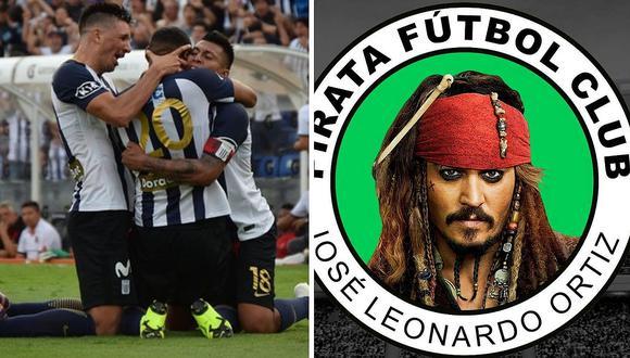 Pirata FC da consejo a Alianza Lima para que le gana en la final a Sporting Cristal
