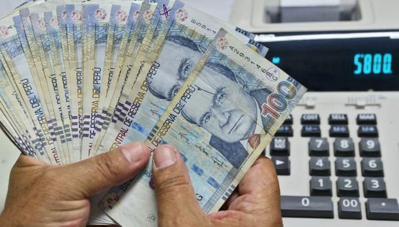Las empresas del sector privado deberán pagar a sus trabajadores la gratificación correspondiente al mes de diciembre. (Foto: Andina)
