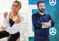 Jennifer Lopez y Ben Affleck siguen de 'luna de miel': Ahora se pasean por la isla de Capri | FOTOS Y VIDEO