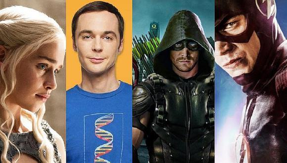 ¿Sabes cuál fue la serie de TV más pirateada del año 2016? Aquí la respuesta...