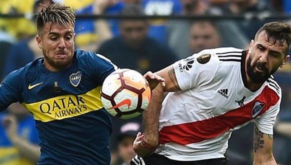 River Plate vs. Boca Juniors: final de la Copa Libertadores se suspende otra vez