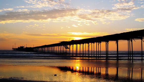 Lambayeque: playa de Pimentel no dejará entrar a bañistas de viernes a domingo por COVID-19 (Foto referencial: Shutterstock)