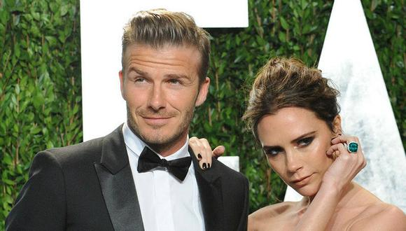 ¿David y Victoria Beckham están pensando en el divorcio?