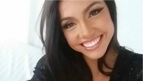 ¿Paloma Fiuza se sometió a una cirugía estética en el rostro? [FOTO]