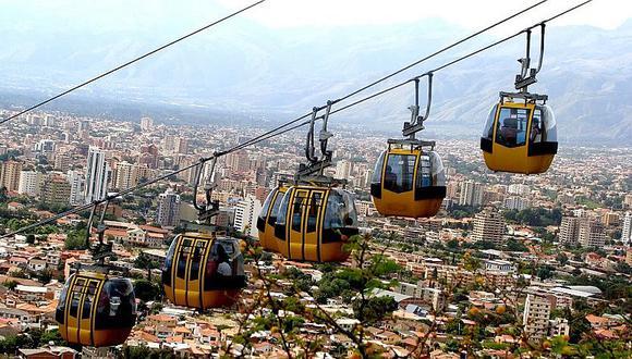 Ministerio de Vivienda planea dos teleféricos más para Lima