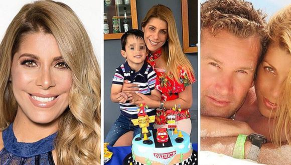 Viviana Rivasplata anuncia que está embarazada y será madre por segunda vez (FOTO)
