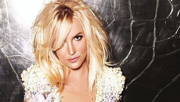 Britney Spears: Mírala cantar antes de ser la 'Princesa del pop' [VIDEO]