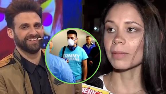Foto: Latina | América TV
