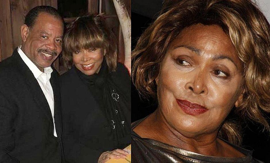Hijo mayor de Tina Turner termina con su vida de forma violenta