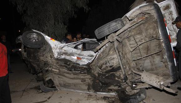 Sujeto en estado de ebriedad ocasiona muerte a taxista