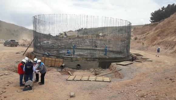 20 mil tumbesinos de Aguas Verdes pronto contarán con agua potable tras ejecución de pozo (Foto: Ministerio de Vivienda)