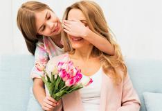 Día de la Madre: 30 frases inspiradoras para dedicarle a mamá este domingo