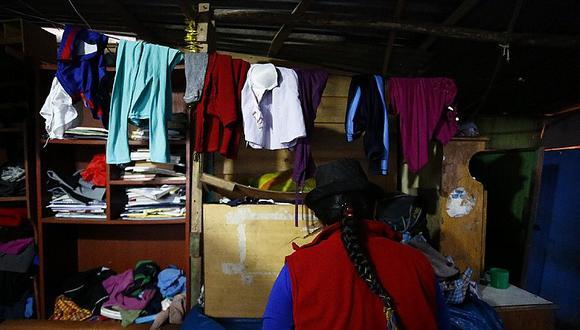 Pobreza en el Perú disminuyó en 28.4% en los 10 últimos años
