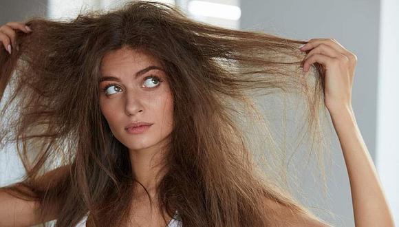 5 trucos para evitar el cabello esponjado | MUJER | OJO