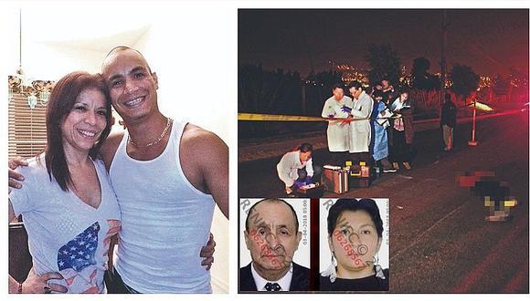 Hijo tortura y asesina a padre y a madrastra para quedarse con casa