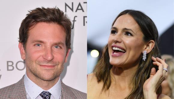 El portal TMZ publicó imágenes de Bradley Cooper y Jennifer Garner en una playa de Malibú.  (Foto: AFP)