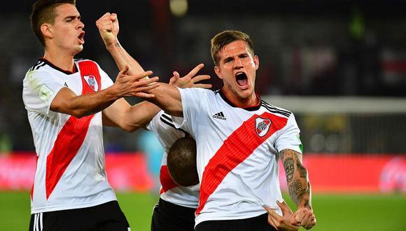 River Plate supera 4-0 al Kashima Antlers y se quedó con el tercer lugar del Mundial de Clubes