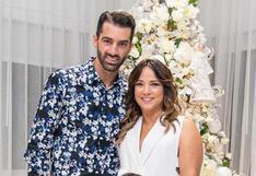Adamari López se separó de Toni Costa y famosos reaccionaron con sentidos mensajes