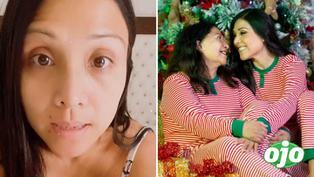 """Tula Rodríguez revela que su madre está delicada de salud: """"No hay oxígeno por ningún lado"""""""