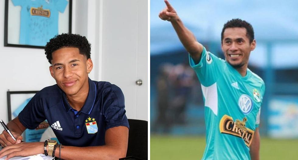 Hermano de Carlos Lobatón firma con Sporting Cristal, pero se va de préstamo
