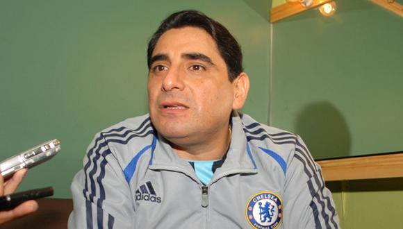 Carlos Álvarez recibe amenazas por imitar a Fernando Barrios