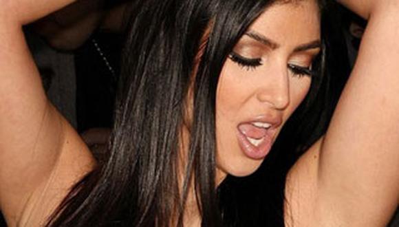 Kim Kardashian a Oprah: 'Mi video porno fue una humillación'