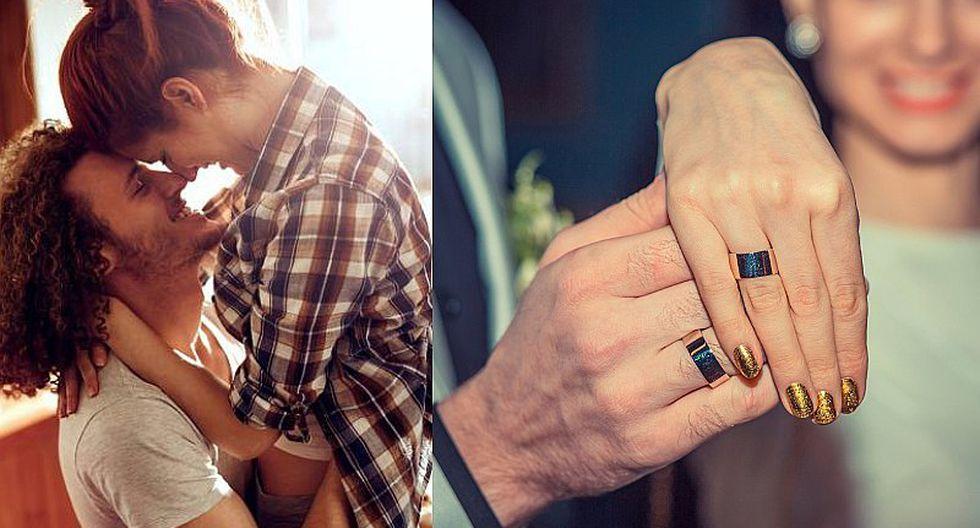 6 cosas que cambian cuando aceptas comprometerte
