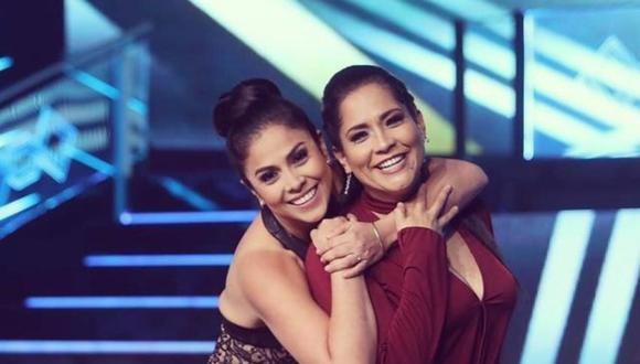 Maricarmen Marín y Katia Palma se suman a campaña de Latina. (Foto: @latina.pe)