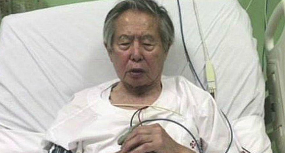 Alberto Fujimori: periodistas a favor y en contra del indulto