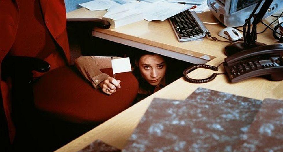Trabajo: 6 situaciones penosas que enfrentan las personas con ergofobia