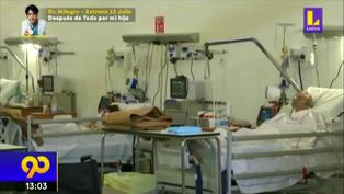 OMS anuncia nuevo tratamiento para casos graves de COVID-19
