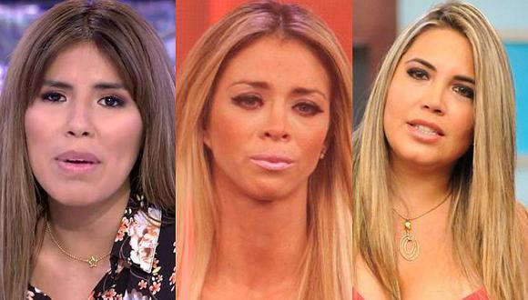 5 famosas que sufrieron una infidelidad durante su embarazo