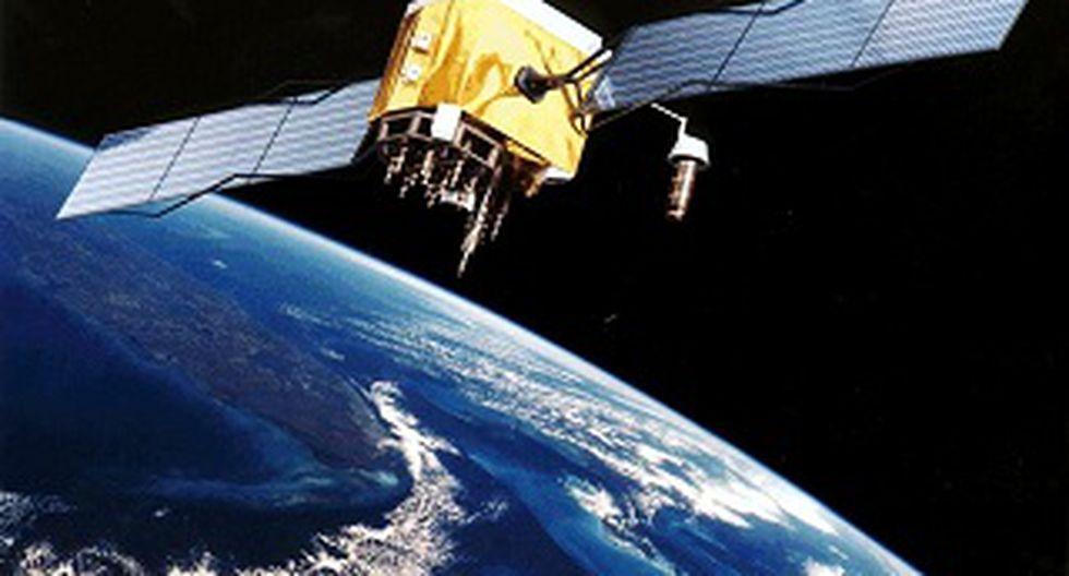 NASA descarta que satélite artificial caiga sobre América del Norte