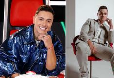 """""""La Voz Kids"""": Joey Montana será entrenador de la nueva temporada"""