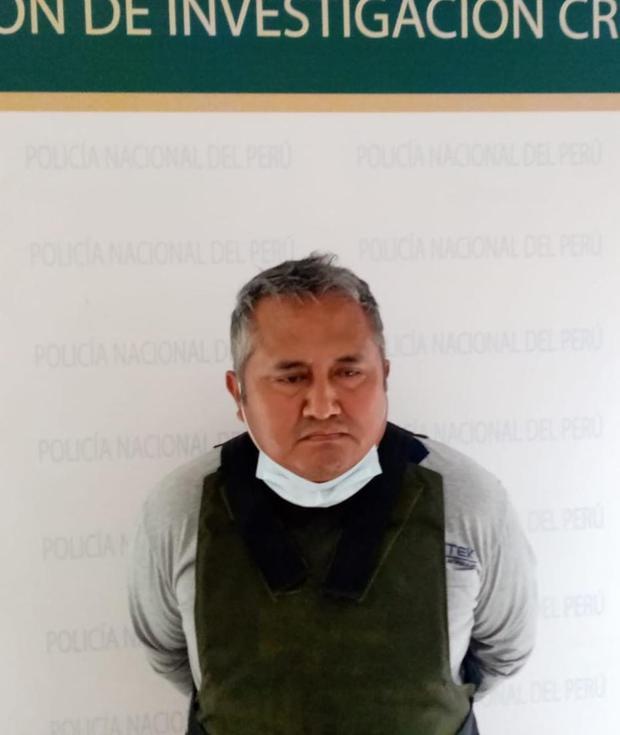 El presunto feminicida admitió su delito ante el cúmulo de pruebas y evidencias que lo incriminan.