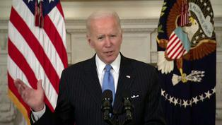 Joe Biden promete vacunas para todos los adultos de Estados Unidos antes del fin de mayo
